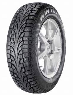 Шина Hankook Winter i*Pike W409 205/50 R17 93T XL