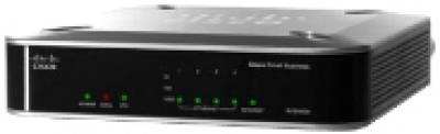 Сетевой маршрутизатор Cisco RVS4000-EU/scra