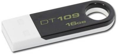 Флеш-память USB Kingston DataTraveler 109 DT109K/16GB