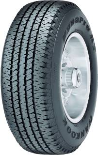 Шина Hankook Dynapro AT RF08 265/70 R17 113S
