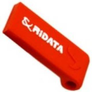 Флеш-память USB Ridata MUSIC 8GB Red MUSIC 8GB Red SD1