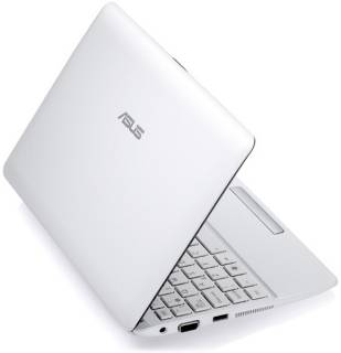 Ноутбук ASUS Eee PC 1011PX SP-1011PX-WHI011W