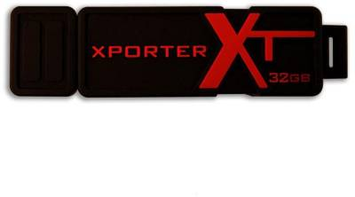 Флеш-память USB Patriot XPORTER XT Boost PEF32GUSB