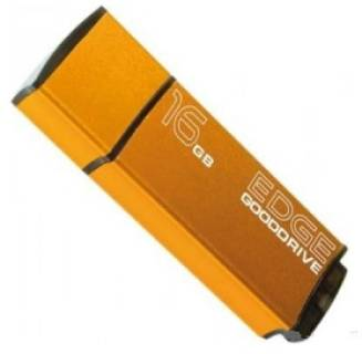 Флеш-память USB Goodram Edge PD16GH2GREGOR9