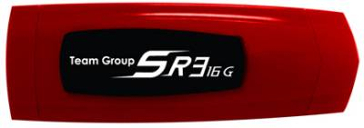 Флеш-память USB Team SR3 TG008GSR3XRX