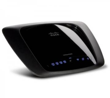 Сетевой маршрутизатор Cisco Linksys E1000-EE