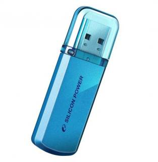 Флеш-память USB Silicon Power SP032GBUF2101V1B
