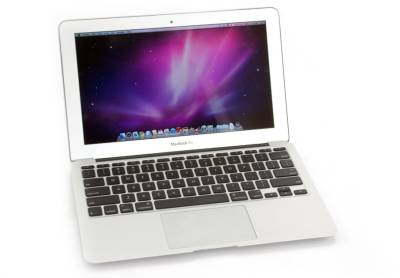 Ноутбук Apple MacBook Air Z0MG0000B