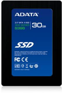 Внутренний HDD/SSD A-Data AS396S AS396S-30GM-C