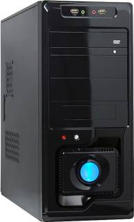 Корпус HQ-Tech 3601D/420WT
