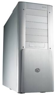 Корпус CoolerMaster ATCS 840 Silver RC-840-SSN1-GP