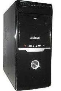 Корпус ViewApple Eagle 823BS