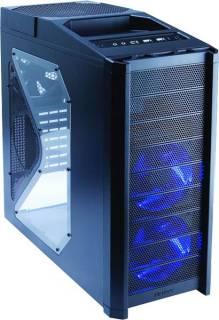 Корпус Antec GAMER NINE HUNDRED