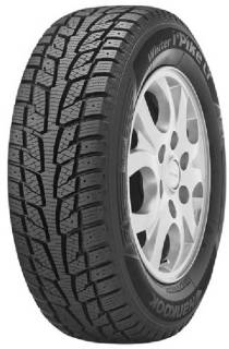 Шина Hankook Winter i*Pike LT RW09 195/70 R15C 104/102P