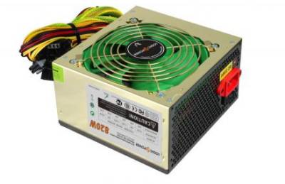 Блок питания LogicPower GS-ATX-820W