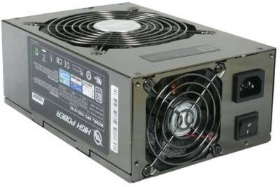 Блок питания High Power HP-1000-G14C 1000W