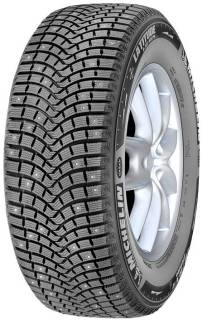 Шина Michelin Latitude X-Ice North 2 255/60 R19 108T