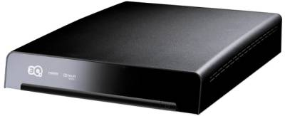 HD Media Player 3Q 3QMMP-F301HC-w/o HDD
