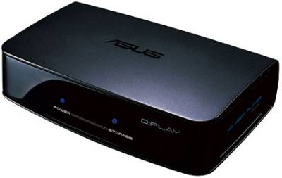 HD Media Player ASUS O!Play Air  HDP-R1