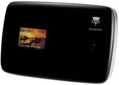 HD Media Player Konoos MS-500