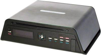 HD Media Player ICONBIT HD400DVD