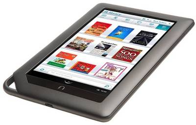 Электронная книга Barnes & Noble Nook color Nook color NEW