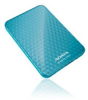 Внешний HDD A-Data ASH12 500Gb ASH12-500GU3-CBL