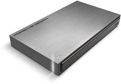 Внешний HDD LaCie Porsche Design Mobile P9220