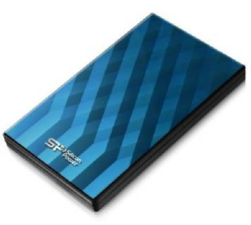 Внешний HDD Silicon Power Diamond D10 SP500GBPHDD10S3B
