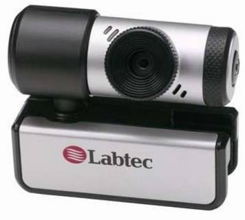 Веб-камера Labtec Webcam NOTEBOOK 961401-0914
