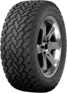 Шина General Grabber AT2 265/75 R16 123/120Q XL