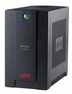 ИБП APC Back-UPS 650VA BX650CI-RS