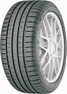 Шина Continental ContiWinterContact TS 810 Sport 235/55 R18 100H