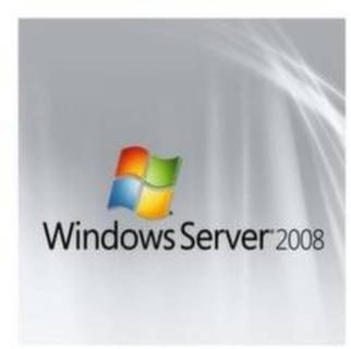 Операционная система Microsoft Windows Server Enterprise 2008 R2 SP1 x64 English 1pk 1-8CPU 10 Clt ОЕМ DVD P72-04469