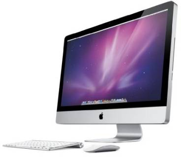Моноблок Apple iMac MC813LL/A