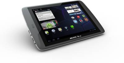Планшет Archos A80 Turbo G9 A80G9-16GB-TURBO