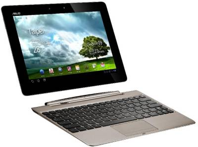 Планшет ASUS Eee Pad Prime TF201 32GB Dock Gold TF201-1I064A