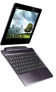 Планшет ASUS Eee Pad TF201 32GB Dock Gray TF201-1B084A
