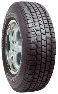 Шина BFGoodrich Winter Slalom 235/65 R17 108S XL