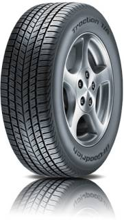 Шина BFGoodrich Traction T/A  205/50 R16 87V