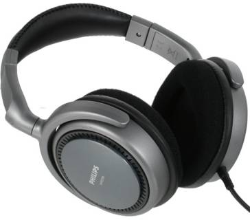 Наушники Philips SHP2700 SHP2700/10