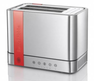 Тостер Russell Hobbs Steel Touch 20857036002