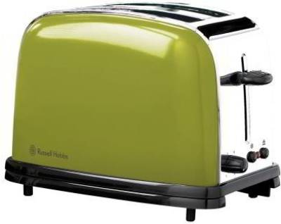 Тостер Russell Hobbs Jungle Green 20339036007