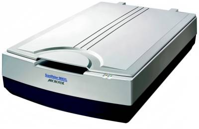 Сканер Microtek ScanMaker 9800XL 1108-03-360074