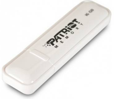 Флеш-память USB Patriot XPORTER 16Gb Retail PSF16GUSB
