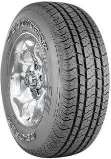 Шина Cooper Discoverer CTS 275/55 R20 117T XL