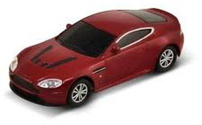Флеш-память USB Autodrive Aston Martin V12 Vantage Coupe 92912W-RED-8GB
