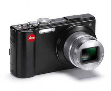 Фотоаппарат Leica V-Lux 30 black
