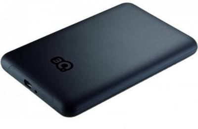 Внешний HDD 3Q 3QHDD-U287-BB640 Black