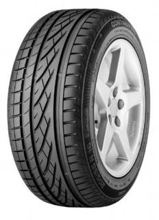 Шина Continental ContiPremiumContact  195/65 R15 91T